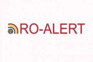 DSU a trimis mesaje preventive, prin intermediul sistemului Ro-Alert