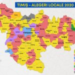 PNL are 47 de primari în Timiș. Mesajul liderului liberal Alin Nica