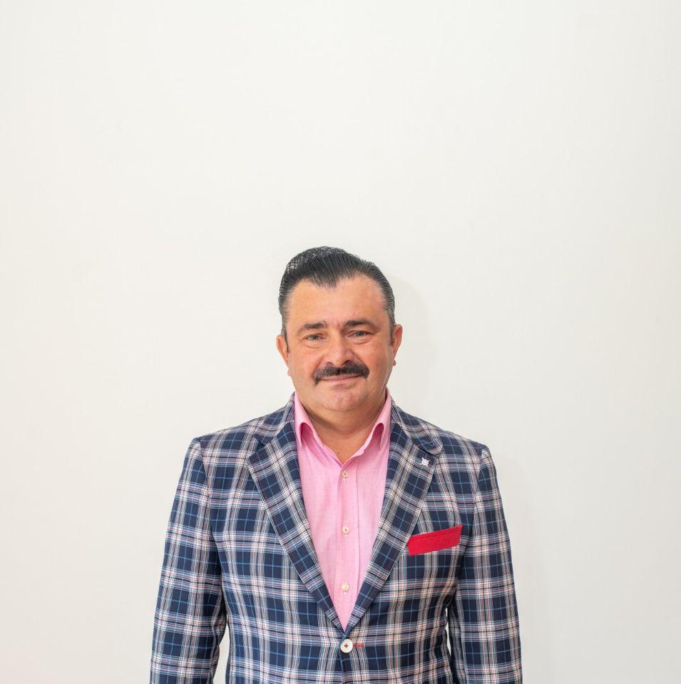 Primarul în funcție, Aleodor Sobolu, a câștigat alegerile la Orțișoara