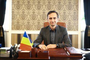 """Președintele CJ Timiș, Alin Nica: """"PNL va face ceea ce trebuie pentru cetățenii Timișoarei"""""""