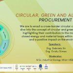 Economia circulară, din nou în atenția comunității de afaceri timișene