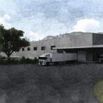 A fost semnat contractul pentru Centrul de legume fructe de la Tomnatic. Cât costă investiția