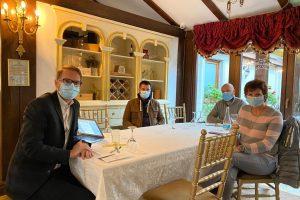 După Alin Nica, și Dominic Fritz și-a făcut comisie de lucru anti-coronavirus