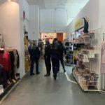 Timișoreni amendați pentru că nu purtau mască în magazine