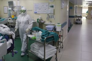 545 de noi infectări cu coronavirus în Timiș