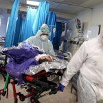 128 de noi îmbolnăviri de covid și 18 focare în Timiș