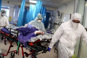172 de noi infectări cu COVID-19 și 9 decese în Timiș