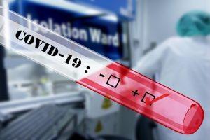 Un nou focar de coronavirus în Timiș, la UVT. Încă un timișean decedat din cauza pandemiei