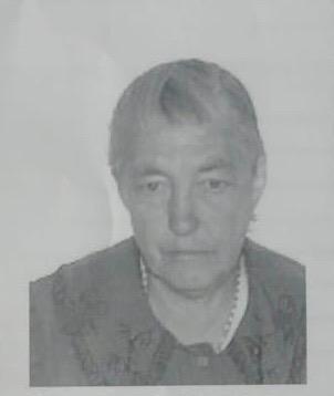 Pensionară din Lenauheim, dispărută de acasă. O caută familia și poliția