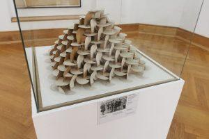 Expoziție eveniment: 1+1+1 & SIGMA în colecțiile Muzeului de Artă Timișoara