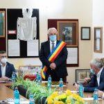 Gheorghe Nastor a fost învestit în funcția de primar al comunei Gottlob
