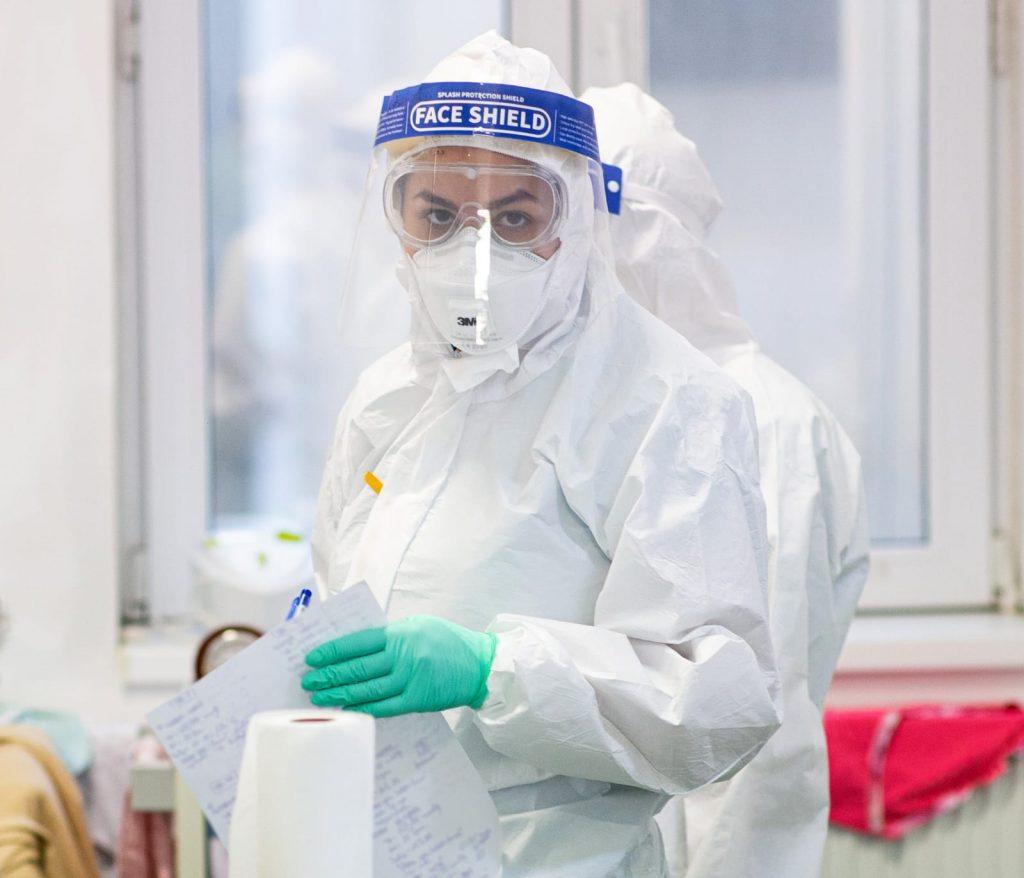 Situația epidemiologică la nivelul județului Timiș, în contextul pandemiei COVID-19