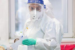 Avem 489 de noi îmbolnăviri de COVID-19, 10 decese și două focare noi în județul Timiș