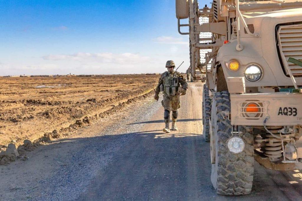 Doi militari din Arad, răniţi în timpul unei misiuni de patrulare în Afganistan