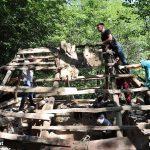 Încă două mori de apă din satul cărășean Pârvova vor fi renovate. Cum poți participa