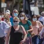 Rata de infectare în Timiș a depășit 1,5 la 1.000 de locuitori