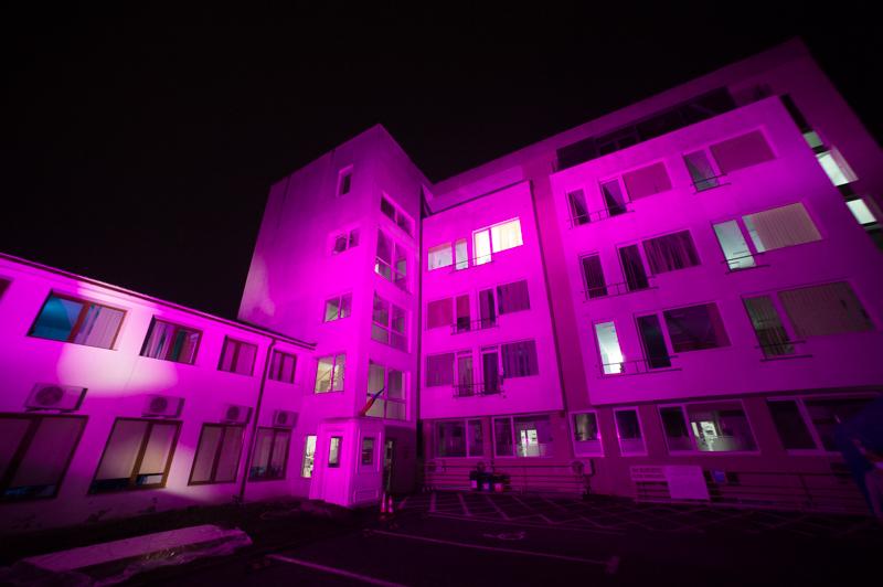 Asociația OncoHelp marchează ziua mondială a luptei împotriva cancerului la sân