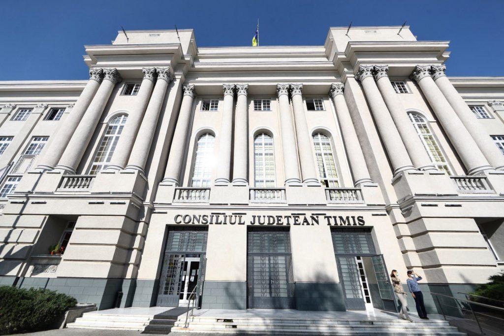 Consiliul Județean pune în dezbatere publică strategia de dezvoltare economică. Timișenii pot contribui activ la conturarea documentului strategic