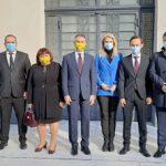 PNL Timiș și-a depus listele pentru Parlament. Ce a declarat Alin Nica