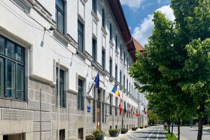 Modificarea Regulamentului privind finanțarea nerambursabilă de la bugetul local a programelor, proiectelor și acțiunilor culturale