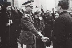 25 Octombrie – Ziua Armatei Române, ziua de naștere a Regelui Mihai I
