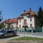 Șase containere pentru trierea pacienților cu covid vor ajunge la Spitalul Victor Babeș