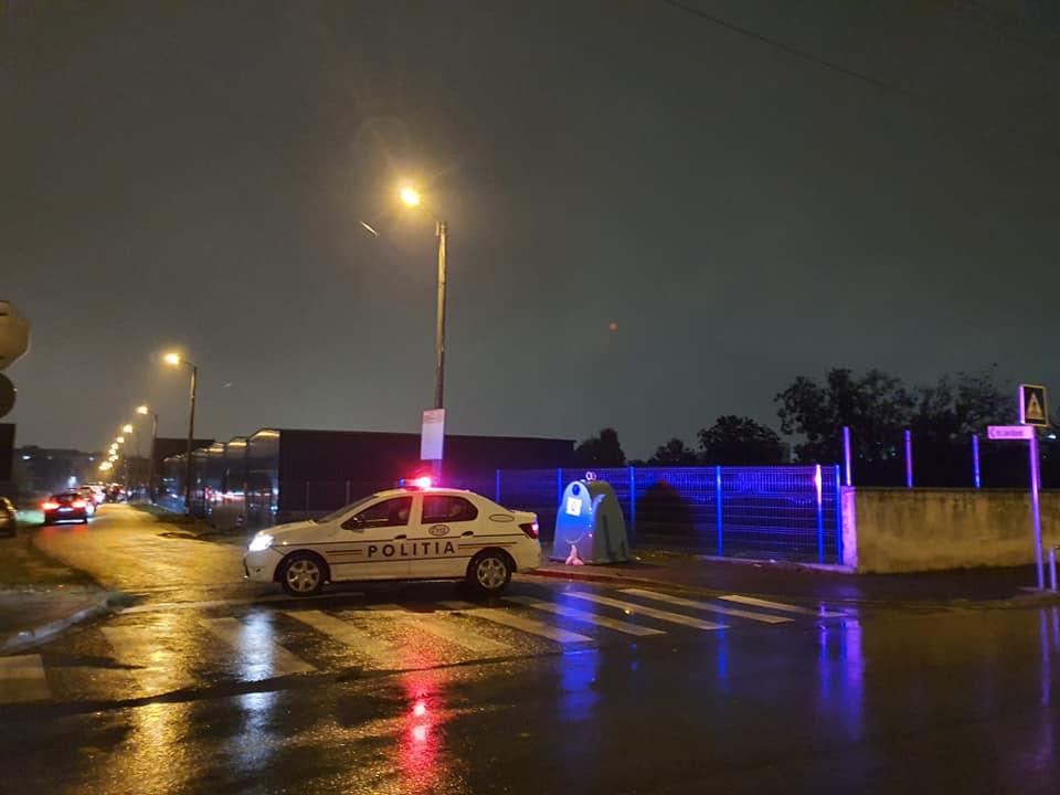 Poliția caută un criminal după ce o tânără a fost tâlhărită și ucisă în zona Girocului