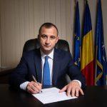 Deputatul Alfred Simonis: Fac un apel la Alin Nica să înțeleagă că este președintele CJT, nu primar la Dudeştii Noi, iar politica mare se face responsabil şi asumat