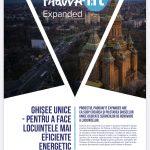 """Activitățile Proiectului  """"PadovaFIT Expanded"""" – """"Expanding PadovaFIT! Home Solutions"""" ID 847143, finanţat în cadrul Programului Horizon 2020 continuă, prin forumuri de lucru"""