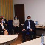 Giarmata are un nou primar. Claudiu Mihălceanu, învestit în funcție/ VIDEO