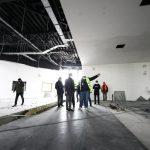 Stadiul proiectului privind construirea unui nou terminal sosiri externe la AIT