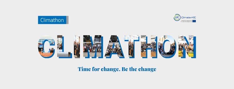 Climathon Timișoara 2020, concurs de idei inovatoare focalizat pe apă