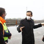Se caută soluții pentru construirea unei piste de biciclete în Dumbrăvița