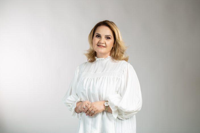 INTERVIU cu LIGIA IUNIA DUGULESCU, candidatul PMP Timiș pentru Senatul României (P)