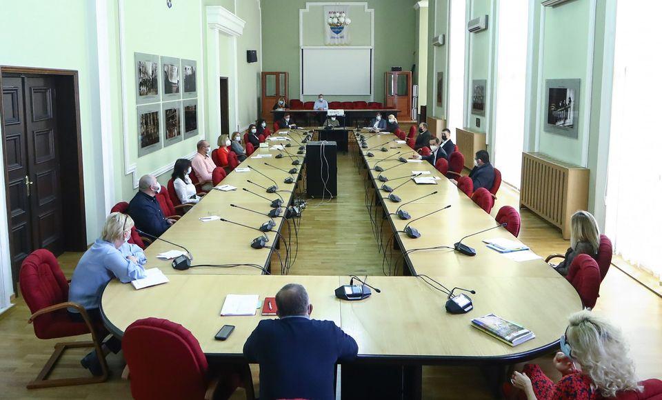 Consiliul Județean Timiș se adaptează la noile condiții epidemiologice, percepute și ca o șansă pentru modernizarea instituției