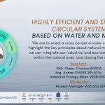 CCIA Timiș continuă seria acțiunilor privind economia circulară