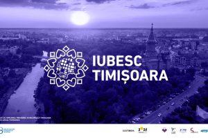 Poveștile Timișoarei vor fi difuzate online, în cadrul serialului Iubesc Timișoara