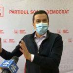 """Sorin Grindeanu, prim-vicepreședintele PSD: """"Dacă nu sunt în stare să negocieze, le punem la dispoziție sediul, dacă nu pot să ajungă la un acord doar din dorința de a se încheia odată acest circ la care asistăm de două luni toți timișenii"""""""