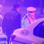 Șoferi sancționați pentru comiterea unor infracțiuni rutiere