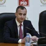 Simonis: Consilierii PSD vor vota viceprimarul USR