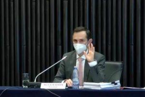 Solicitarea lui Alin Nica la CNAIR referitoare la conexiunea cu autostrada Timișoara-Moravița
