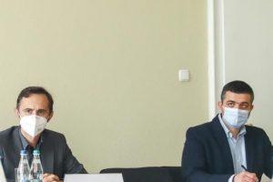 Marian Vasile este noul administrator public al județului