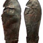 Artefacte arheologice din piele conservate, în colecția Muzeului Național al Banatului