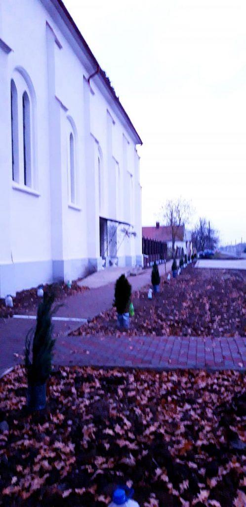 Centrul Civic din Sânmihaiu German, finalizat în curând