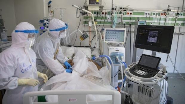 Bilanț național: 3.432 cazuri noi de persoane infectate cu SARS – CoV – 2