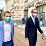 Dominic Fritz anunță că, după Anul Nou, Timișoara va avea doi viceprimari