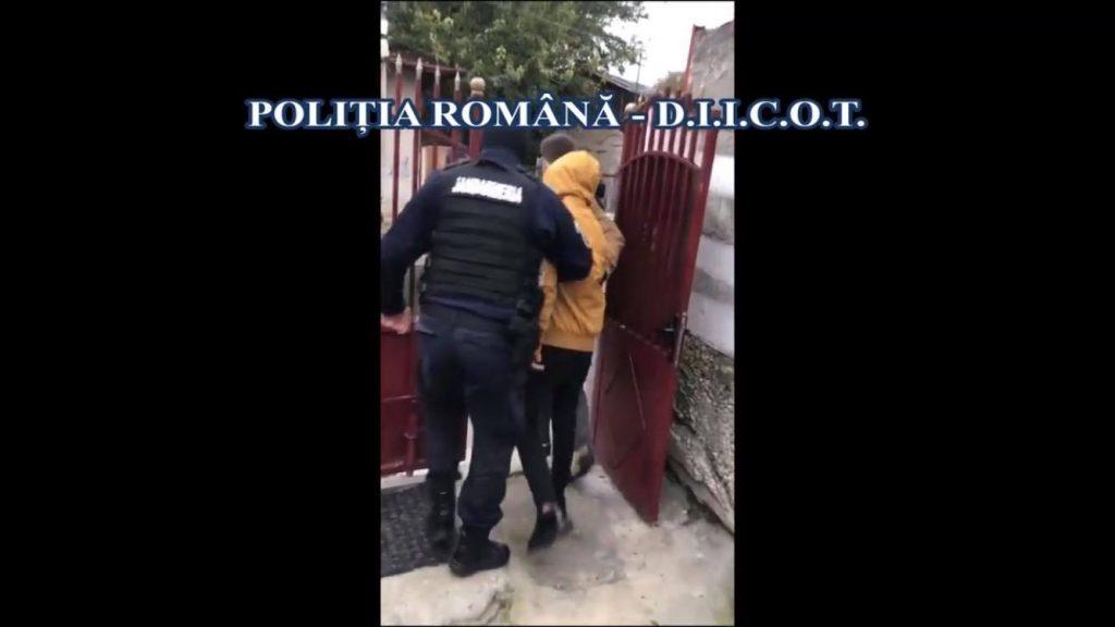 Cinci tineri ridicați de polițiști, fiind suspectați în cazul crimei de lângă Gara de Nord Timișoara