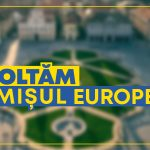 Dezvoltăm România! Dezvoltăm Timișul European! (P)