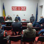 Călin Dobra a preluat președinția PSD Lugoj