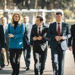Alina-Ștefania Gorghiu: Florin Iordache nu va rămâne la conducerea Consiliului Legislativ după 6 decembrie (P)